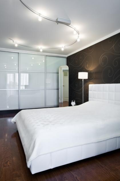 Ložnice, příklad 011